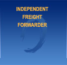 INDEPENDENT FREIGHT FORWARDER